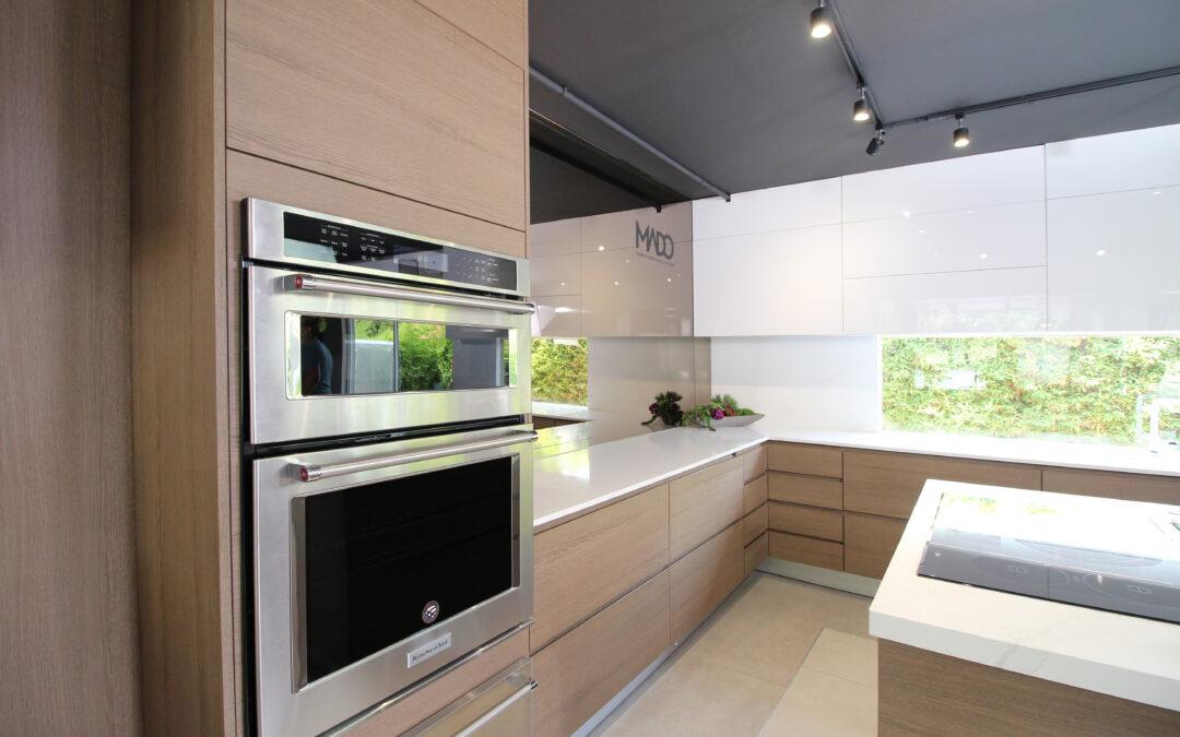 Cocinas automáticas con un solo toque – MADO