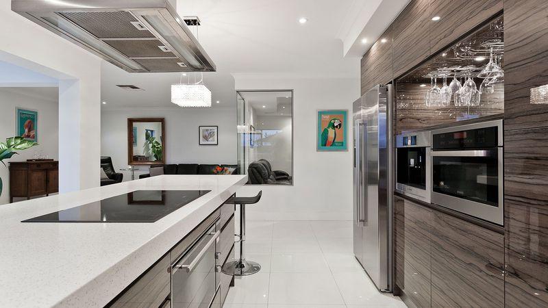 Electrodomésticos que pueden combinar con tu nueva cocina-MADO