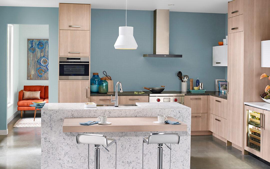 Electrodomésticos que pueden combinar con tu nueva cocina