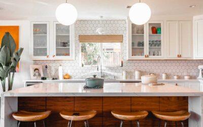 ¿Qué materiales son los mejores para tu cocina?
