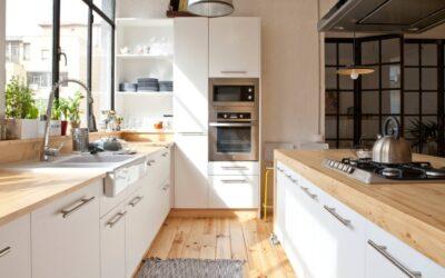 Remodela tu cocina. Si no sabes por dónde empezar, nosotros te ayudamos.