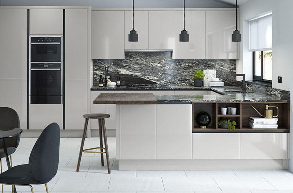 Decoraciones perfectas para tu cocina, ¿cuál elegir?