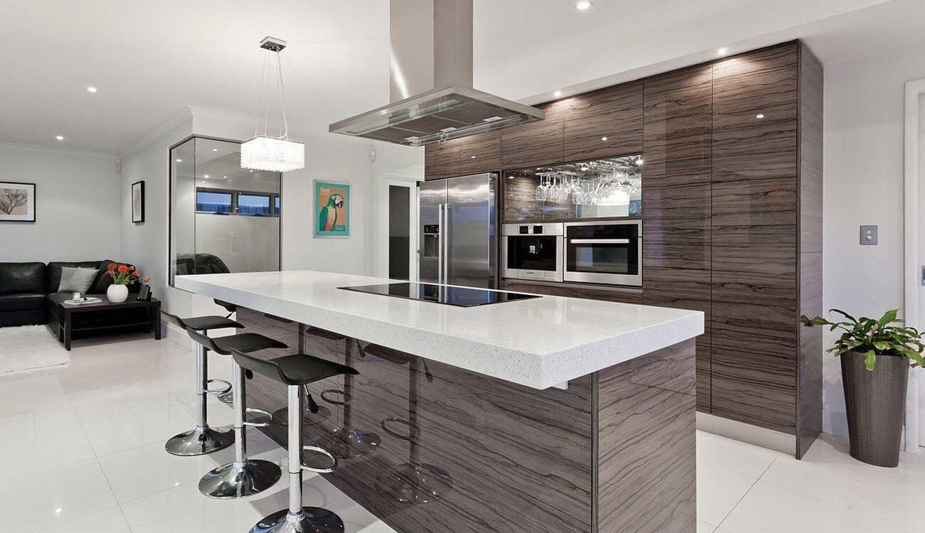 Pisos y azulejos ideales para tu cocina