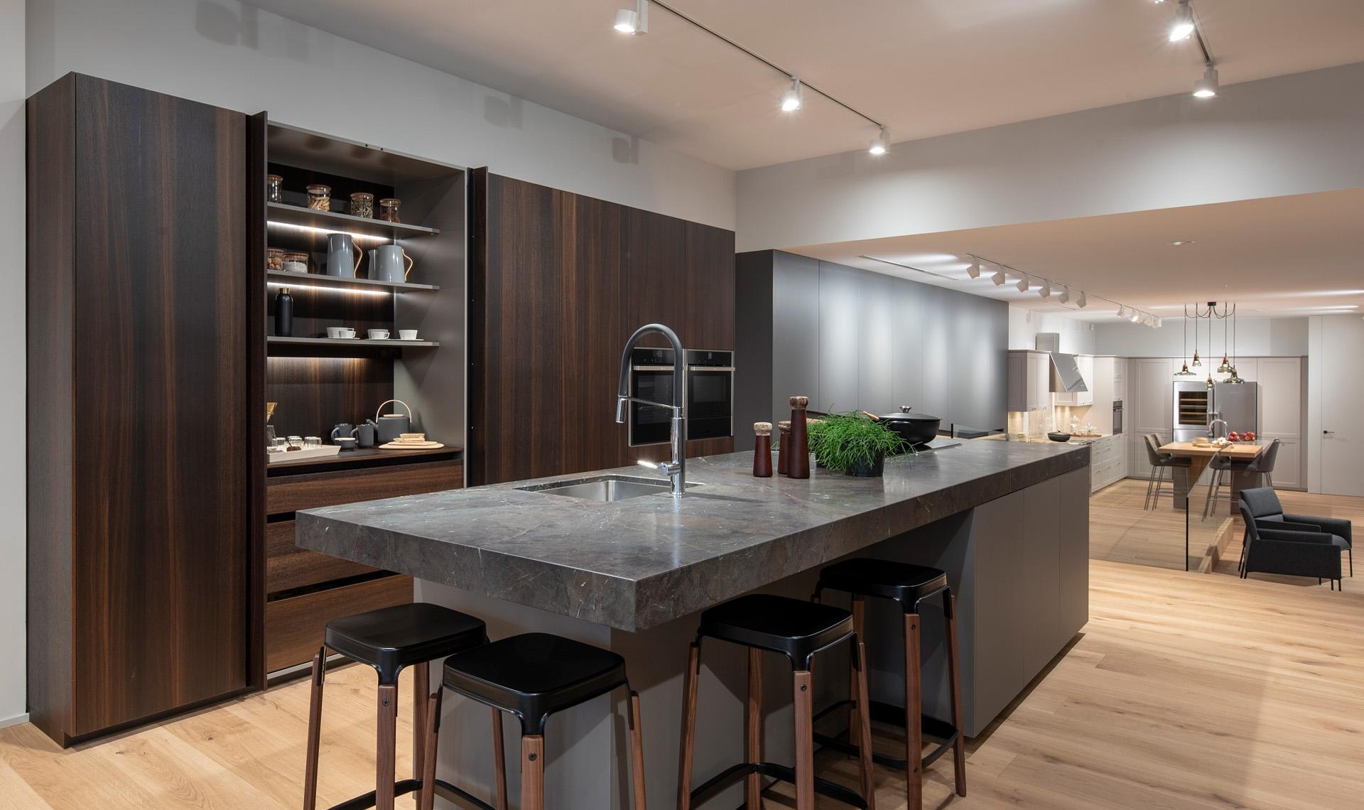 ¿Qué elementos debe tener una cocina moderna?