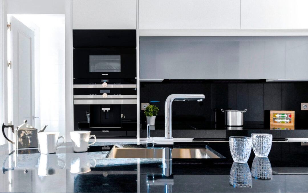 ¿Qué elementos debe tener una cocina integral? – MADO