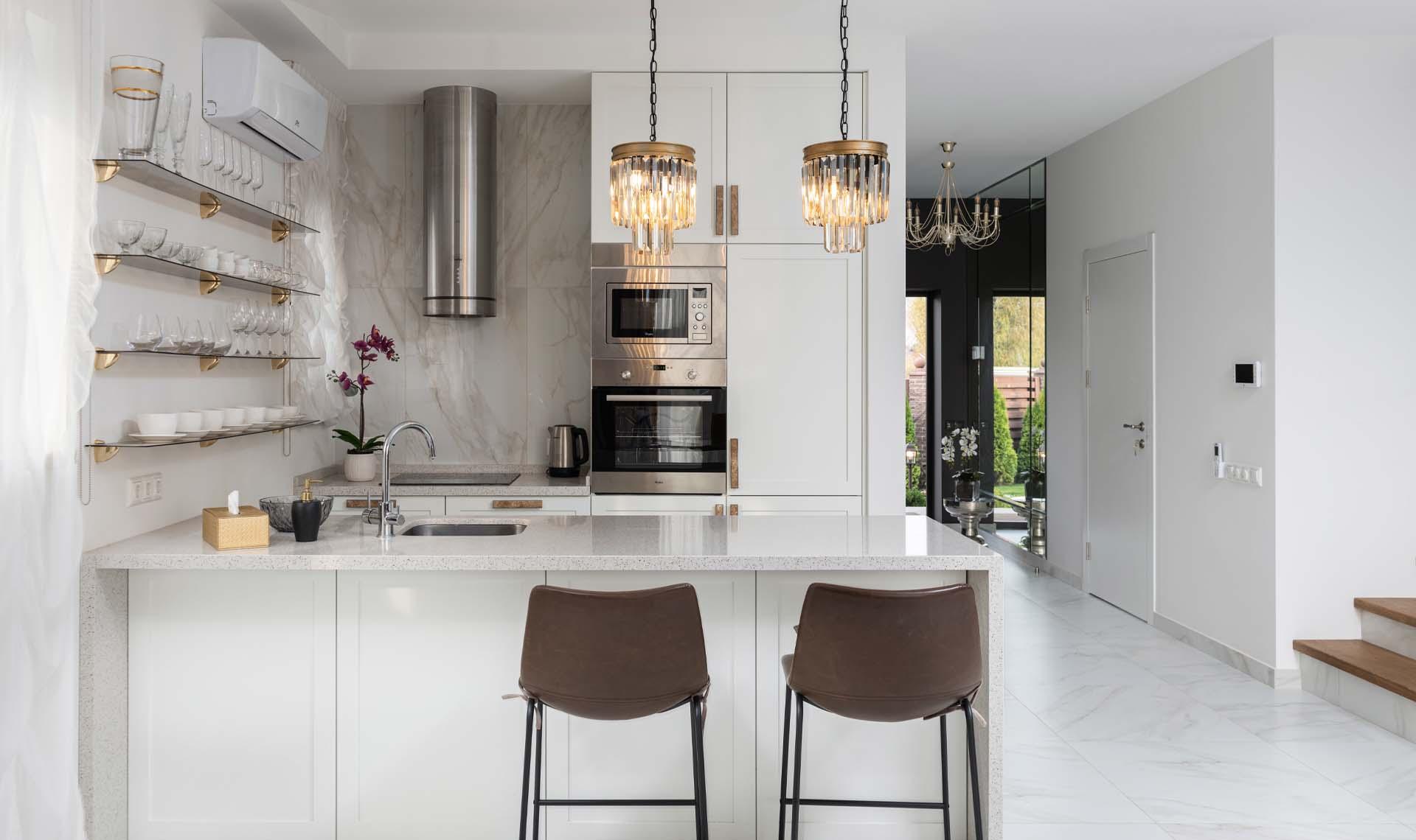 5 consejos importantes para seleccionar una cocina - MADO